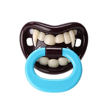 Amazon.com: Hot Sale. Funny Baby Pacifier Dummy pezón de ...