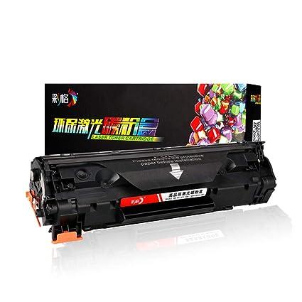 Cartucho de tóner compatible con impresora láser HP83A para ...
