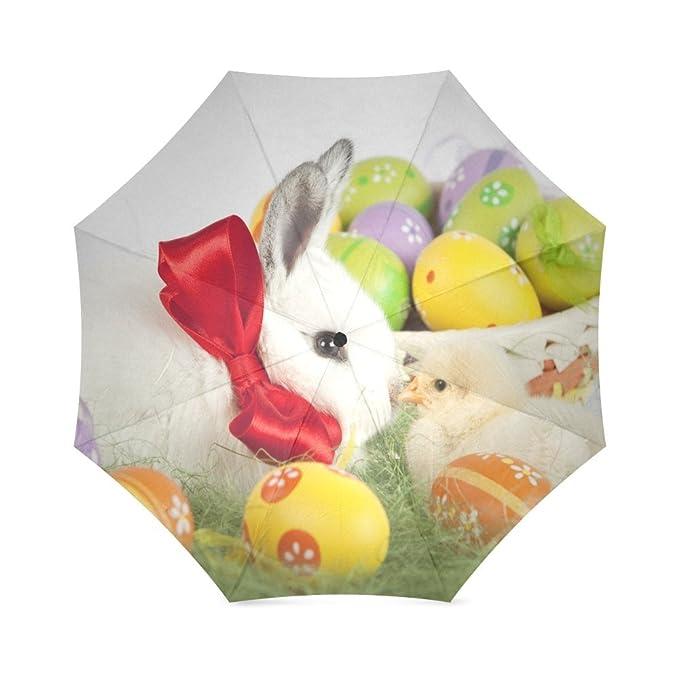 Romatic Regalos del día de San Valentín feliz Pascua, conejo de Pascua, huevos de