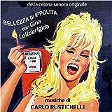 La Bellezza Di Ippolita (Original Movie Soundtrack) - EP