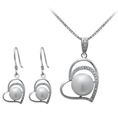 ccf1c32bcb6d epinki Juego de joyas plata de ley 925 mujer