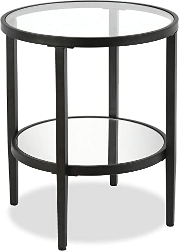 Henn Hart End Table