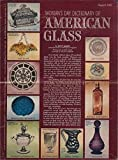 img - for WOMAN'S DAY MAGAZINE FEATURING DICTIONARY OF AMERICAN GLASS book / textbook / text book