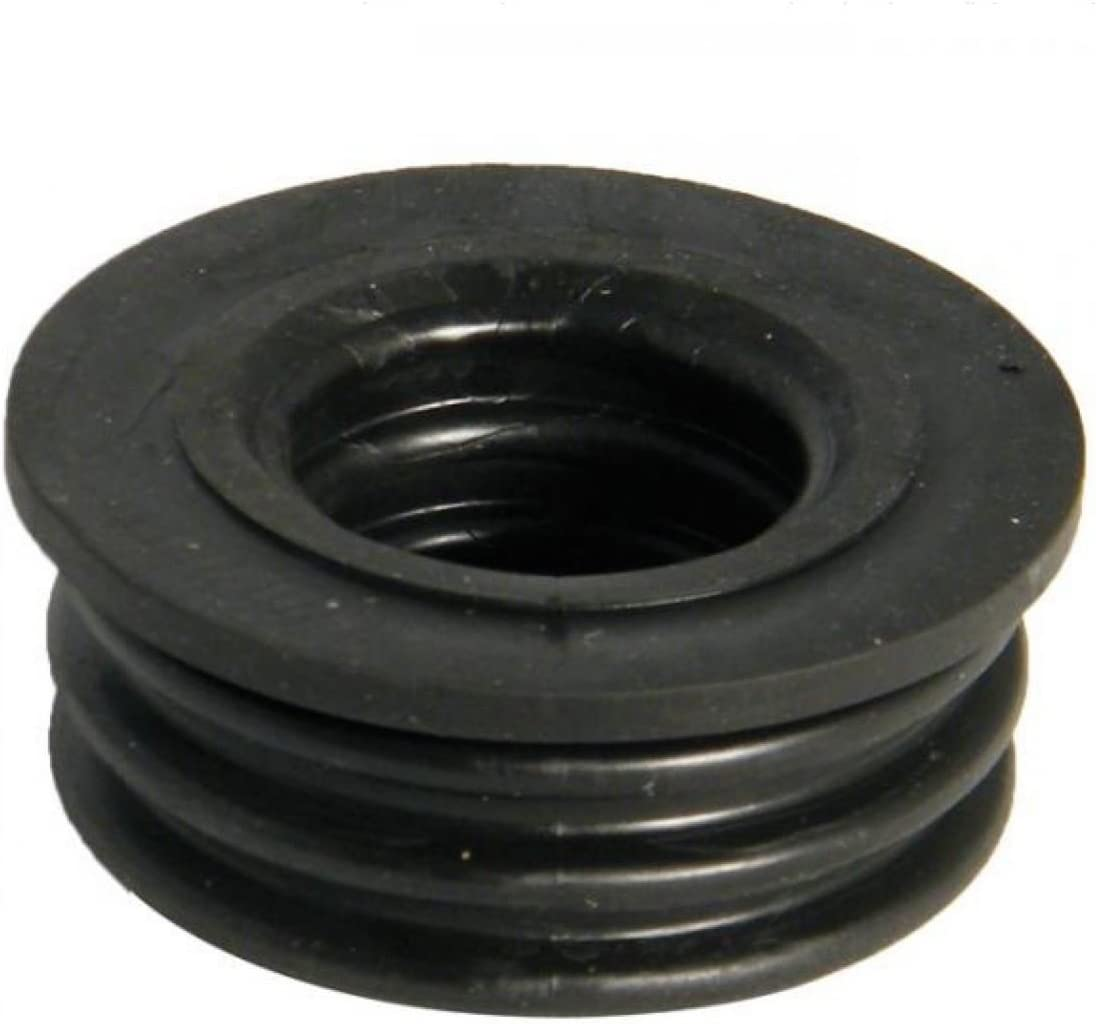Standard Plumbing Coupling PC85 76mm to 85mm on Both Sides Flexible Rubber Boot Reducer Coupling Adapter Pipe Connector Joiner