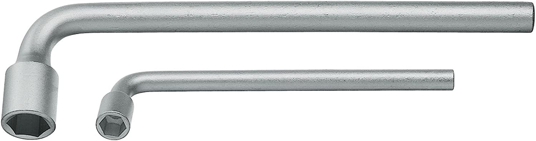 profondeur Extra /25/17 Gedore Cl/é /à pipe 6/pans 17/mm/