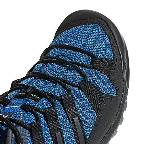 Tinley belazu Negbás Adidas Pour Chaussures 000 Homme De Randonne Solo Bleu Terrex 7pqT7US