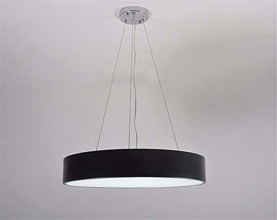 Plafoniere Led Vintage : Larsure vintage stile plafoniera lampada da a sospensione soffitto