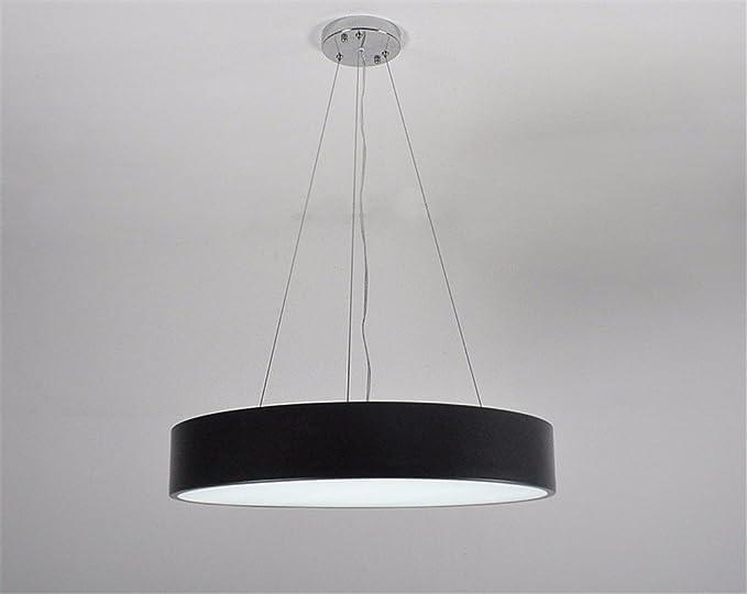 Plafoniere Per Ufficio A Led : Jhyqzyzqj lampadari lampade a sospensione plafoniere l ufficio del