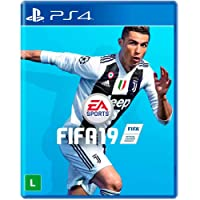 Fifa 19, Playstation 4