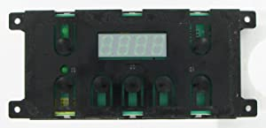 Frigidaire/Crosley 316455410 Range Clock/Timer Board (Renewed)