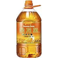 金龙鱼花生油4L