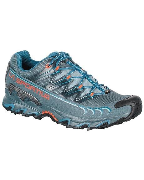 La Sportiva 26r903607, Zapatillas de Senderismo Unisex Adulto: Amazon.es: Zapatos y complementos
