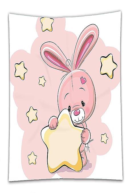 bunny teen Pink
