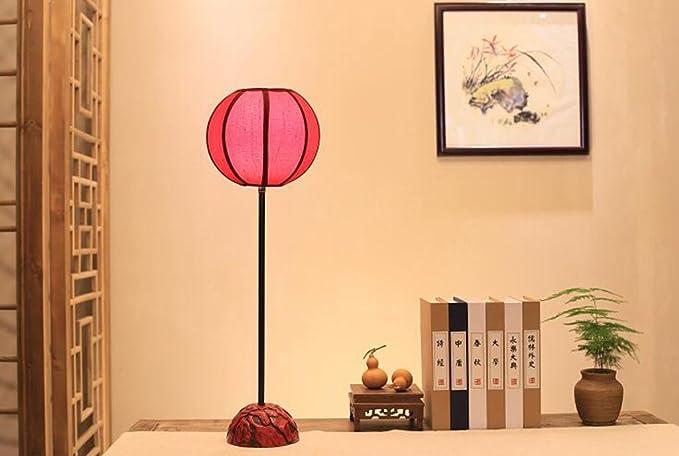 Home stile cinese moderno soggiorno lampada da comodino camera da