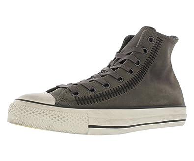 9c78e9ea4d6e5c ... hot amazon converse by john varvatos mens ct hi artisan stitch leather  sneaker fashion sneakers 5df07