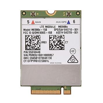 Acouto Módulo portátil 4G, Mini módulo Profesional Interno ...