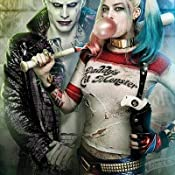 Amazon.com: Suicide Squad (Extended Cut Blu-ray + DVD