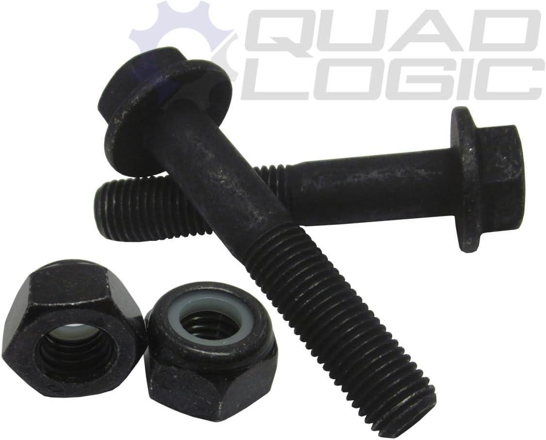 Amazon Com Polaris Rzr 900 1000 Turbo M10 X 45mm Roll Bar Cage Bolts Nuts Set 7519906 Automotive