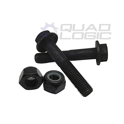 Amazon com: Polaris RZR 900 1000 Turbo M10 x 45mm Roll Bar