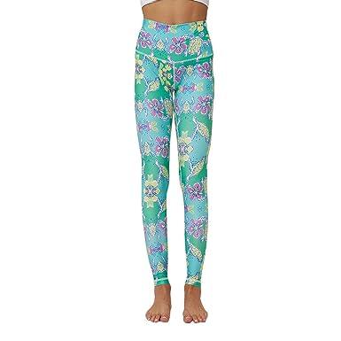 cinnamou Pantalones Mujer, Pantalon Yoga Skinny, Leggings ...