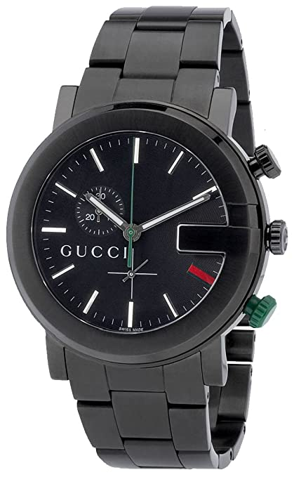 Amazon.com: GUCCI 101 G MENS WATCH YA101331 Wrist Watch (Wristwatch): Home & Kitchen