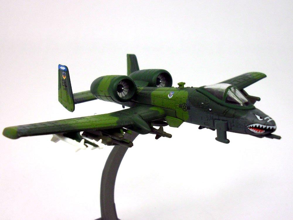 A-10 Thunderbolt II ( Warthog ) 1/144 Scale Diecast Model