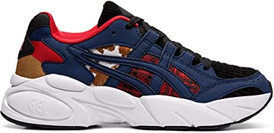 ASICS Gel-Kayano 5 OG Hombres Midnight/Blanco Zapatillas: Asics: Amazon.es: Zapatos y complementos