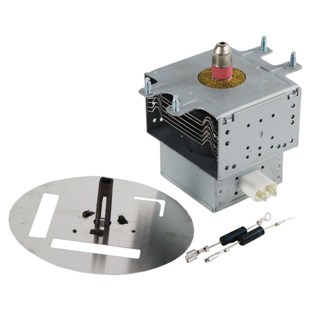 Genuine GE Kenmore Monogram Microwave Magnetron WB49X10226 New & OEM!