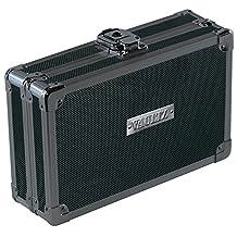 Vaultz, Caja con Candado de Combinación, Negro, VZ00192