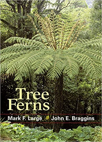 Book Tree Ferns