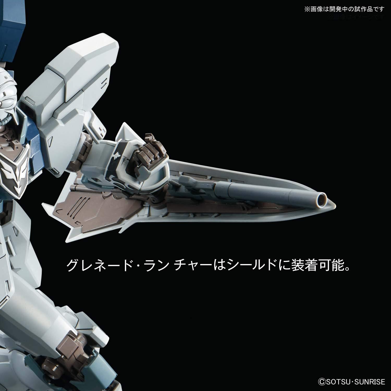 Bandai Hobby MG 1/100 Sinanju Stein (Narrative Ver.) ''Gundam NT'' by Bandai Hobby (Image #7)