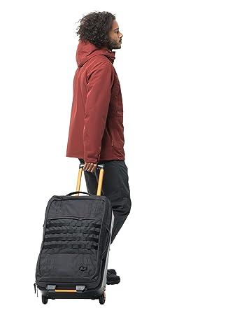 watch better exquisite style Jack Wolfskin TRT Rail 60 Suitcase Phantom 2018 Reisegepäck ...