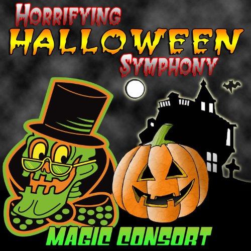 Horrifying Halloween Symphony