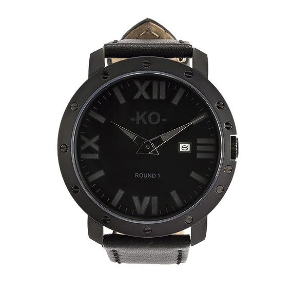 The Gravel Road - Reloj de pulsera para mujer, 45 mm