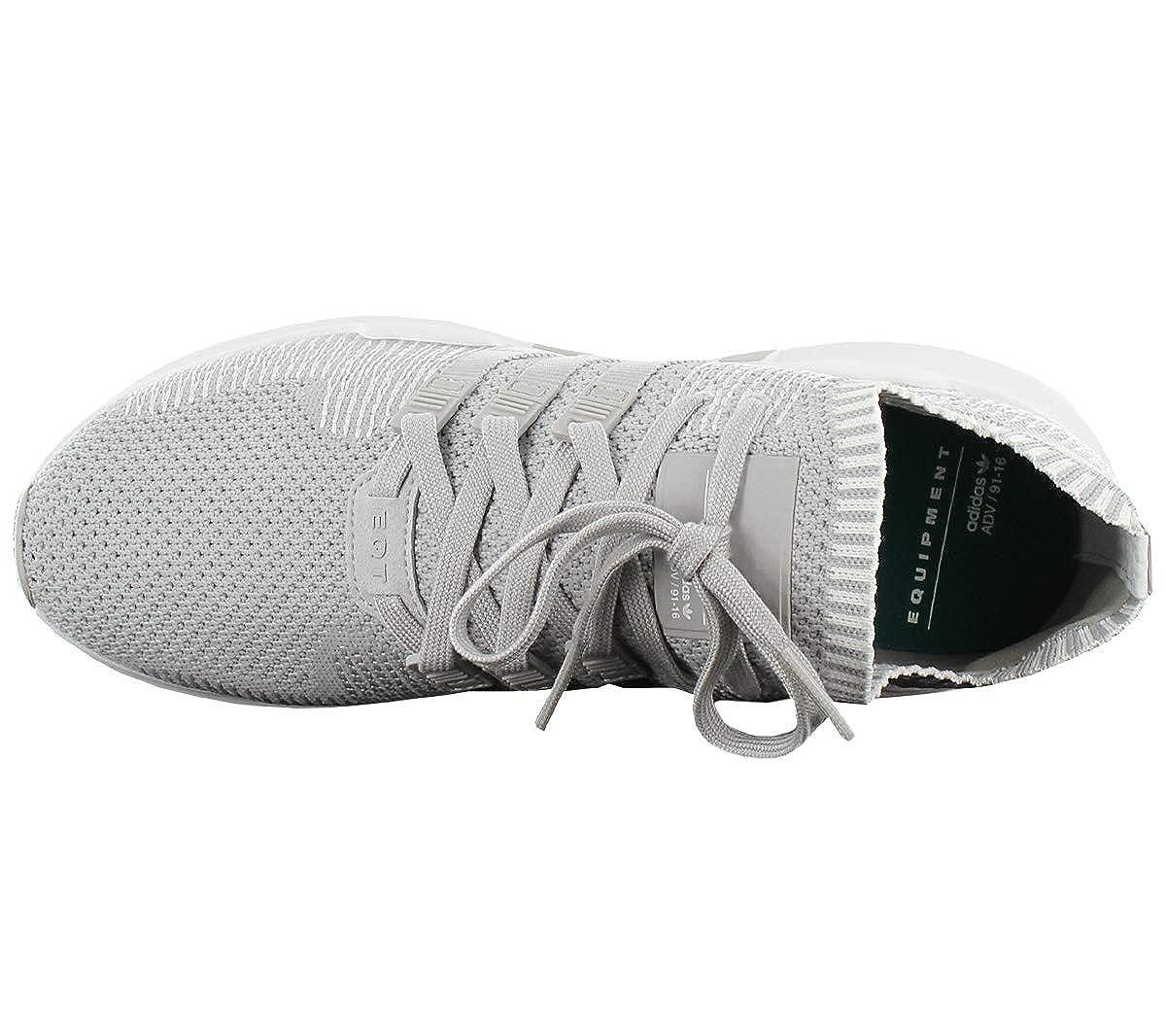 low priced ce634 1e158 adidas EQT Support ADV Primeknit, Scarpe da Ginnastica Basse Uomo   Amazon.it  Scarpe e borse