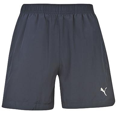Shorts Woven Essential Sporthose Atmungsaktiv Puma Netz Herren qpnP88x5g