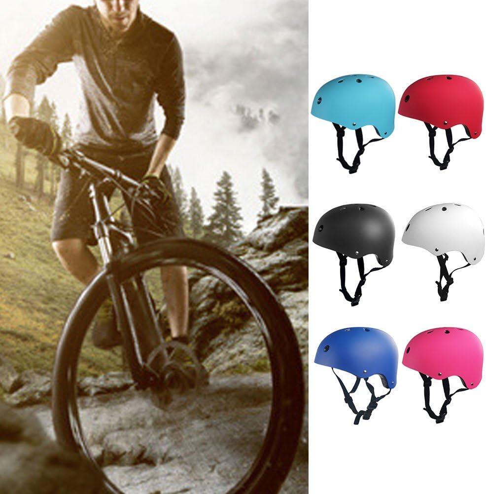 Woopower Casco de Bicicleta de Montaña para Niños Adultos ...