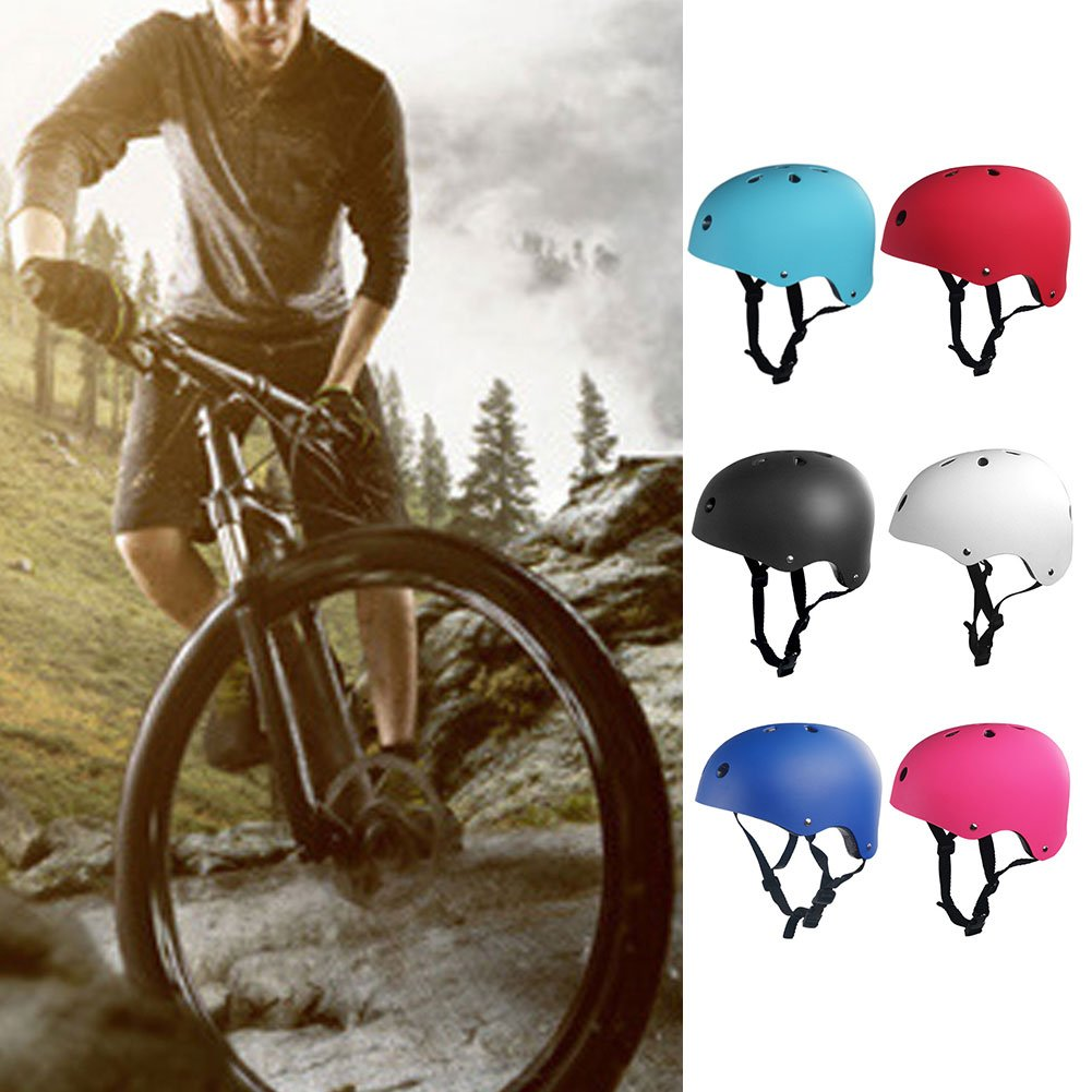 casco de protecci/ón de pat/ín para esqu/í al aire libre ciclismo Casco de monopat/ín ni/ños casco de bicicleta transpirable para adultos