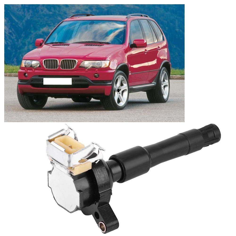 Delaman automatique Bobine dallumage Compatible avec BMW X5 E46 E39 Z8 E36 UF354 UF300