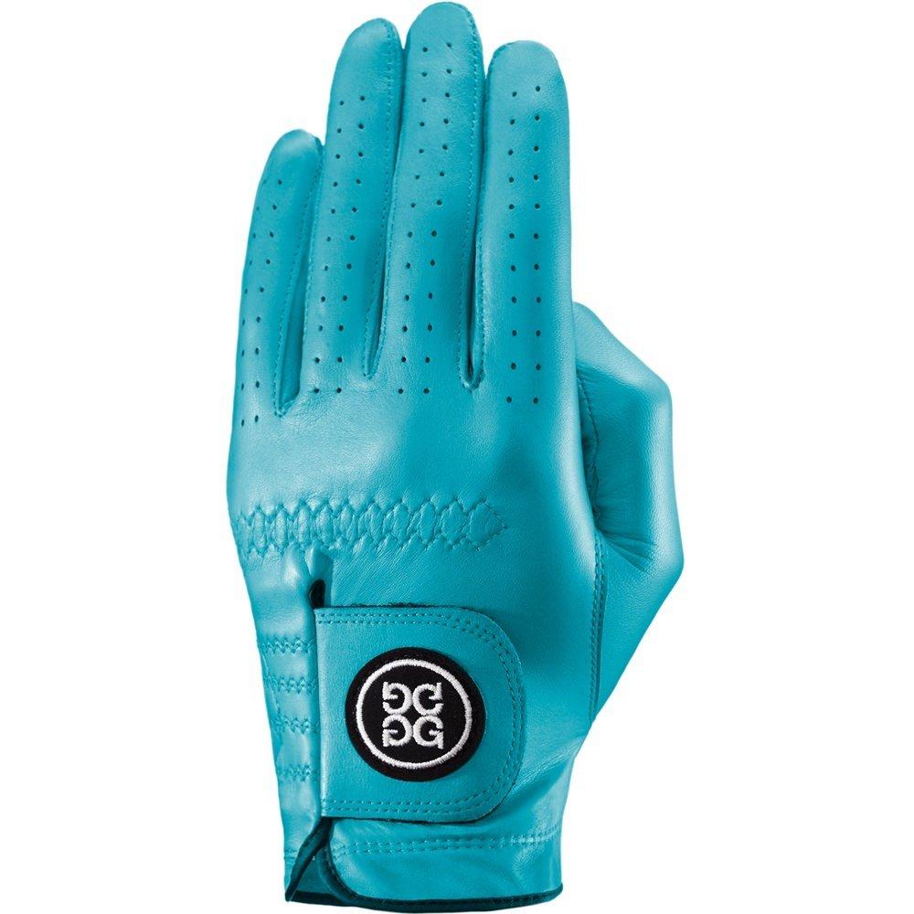 G/FORE Men's Golf Glove, Left - Medium - Acqua