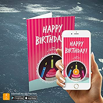 IGreet Animated Birthday Card