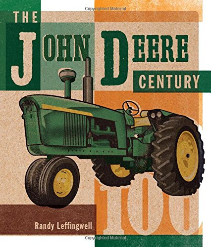 The John Deere Century - Svt Model