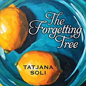 The Forgetting Tree Audiobook