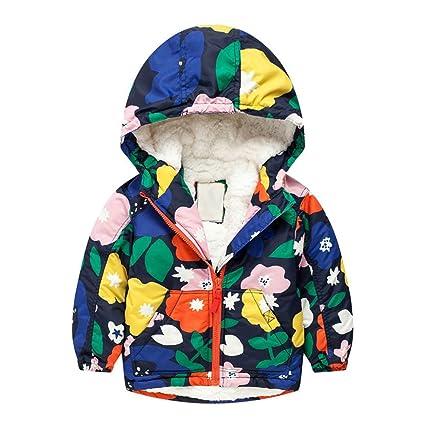 Niñas Niños chaqueta con capucha de la abrigo con capucha chaqueta de la capa chaqueta Ropa