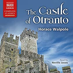 The Castle of Otranto