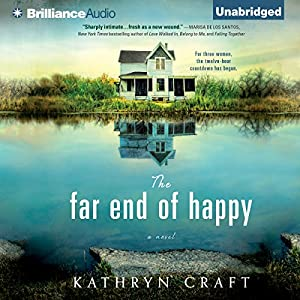 The Far End of Happy Audiobook