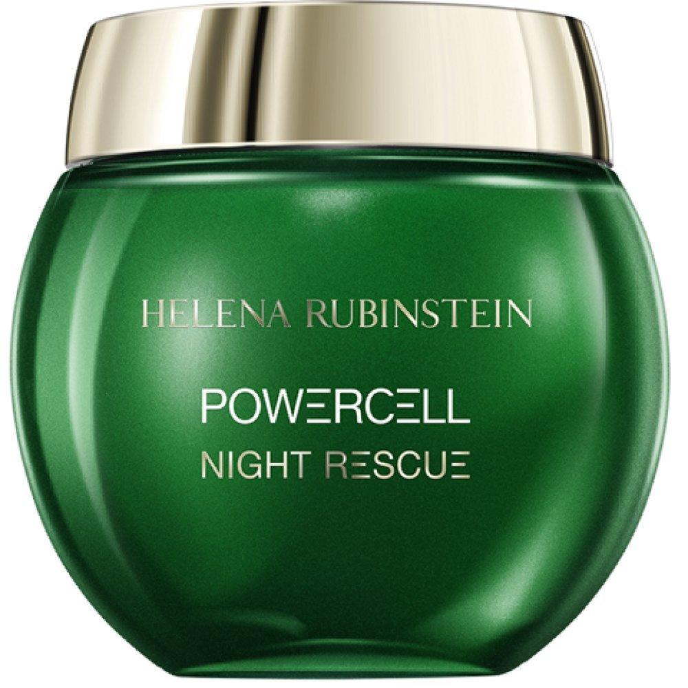 ヘレナルビンスタイン Powercell Night Rescue Cream-In-Mousse 50ml/1.74oz並行輸入品 B07BL1VQVX