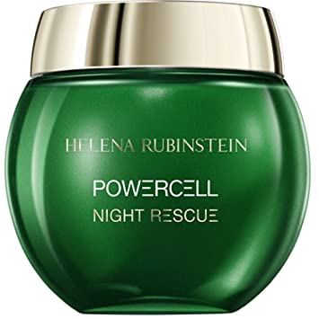 Helena Rubinstein - Powercell Night Rescue Cream-In-Mousse - 50ml/1.74oz Camomile Waterproof Eye & Lip Make-Up Remover
