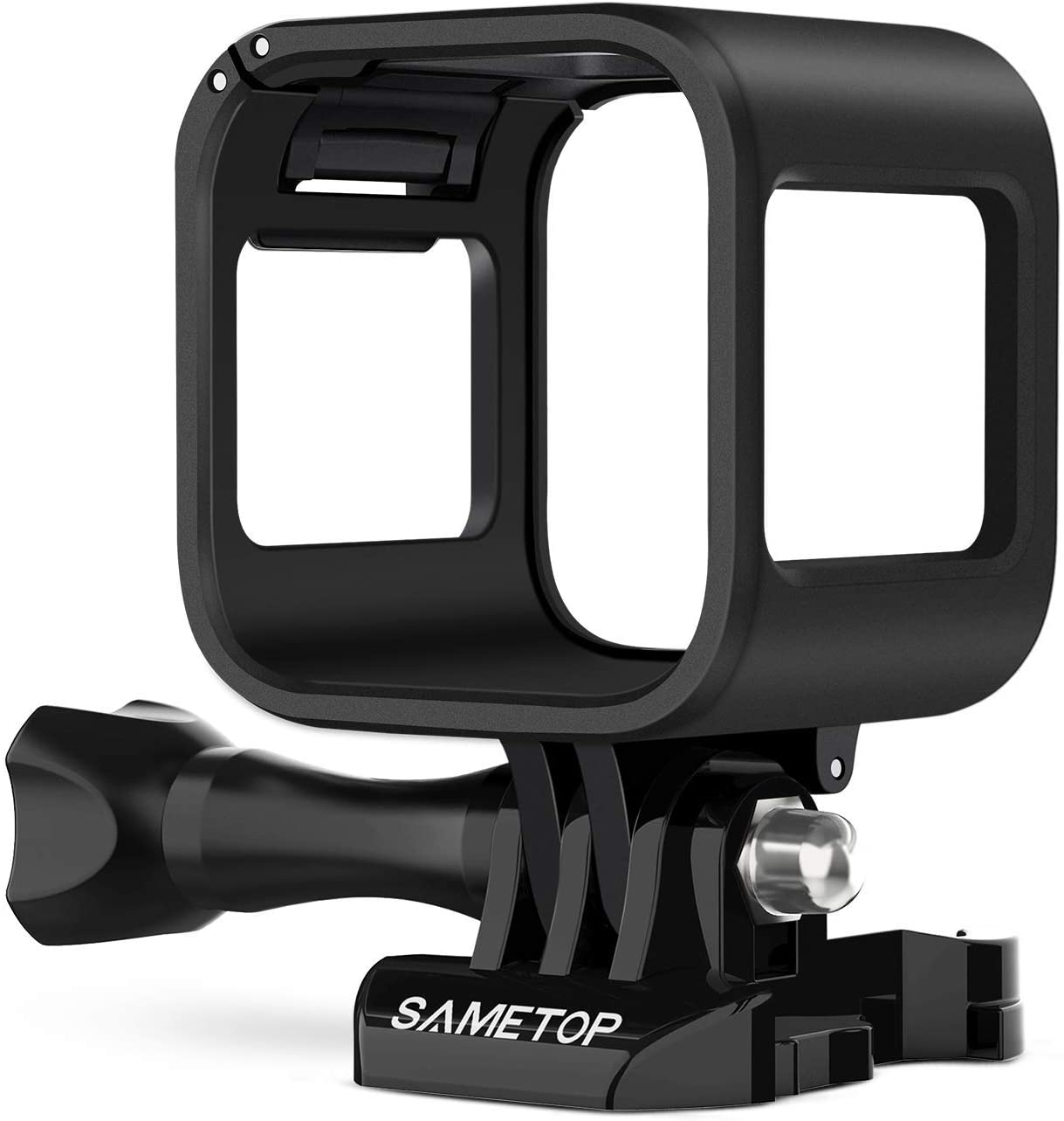 Sametop Carcasa Para Cámaras Gopro Hero 5 Session Hero 4 Session Hero Session Camera Photo