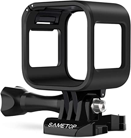 Amazon.com: Sametop - Carcasa para GoPro Hero 5 Session ...